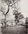 Italienischer Photograph um 1870 - Die Prati del Popolo Romano beim Monte Testaccio (Zeno Fotografie).jpg