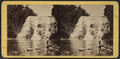 Ithaca Fall, 160 feet high and 150 feet broad, Fall Creek, by E. & H.T. Anthony (Firm).png