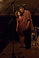 Iva Bittová and Hamid Drake 02.jpg