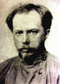 Иван Иванович Горбунов-Посадов
