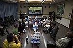 Iwakuni Chamber of Commerce, CSDB visit MCAS Futenma 160509-M-PC671-940.jpg