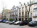 Ixelles, av.Molière Hotels particuliers, le 305 par Alfred Frère en 1912 - panoramio.jpg