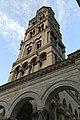 J32 835 Kathedrale Split, Turm.jpg