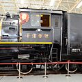 JF304 Steam locomotives Ⅱ・毛泽东号 20111007.jpg