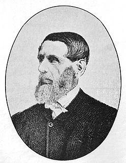 Jacobus Nicolaas Boshoff civil servant, South African statesman