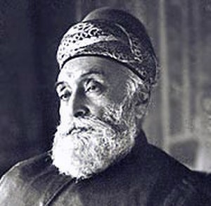 Taj Hotels Resorts and Palaces - Jamsetji Nusserwanji Tata (1839 – 1904)