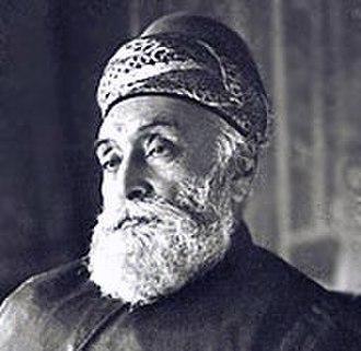 Jamsetji Tata - Jamsetji Tata