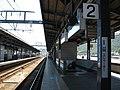 JRShikoku-Yosan-line-Y08-Sakaide-station-platform-20100804.jpg