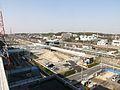 JR Central of Minami-Odaka Station 02.JPG