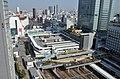 JR Shinjuku Miraina TowerDa.jpg