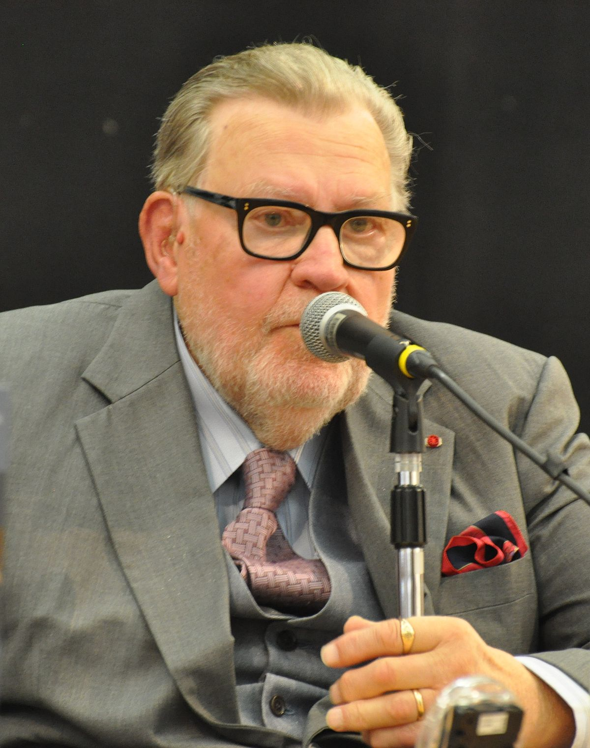 Jaakko Itälä