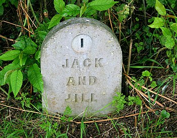 "English: Jack and Jill ...This is it, ""Ja..."