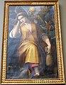 Jacopo ligozzi, allegoria dell'avarizia, 1590 ca..JPG