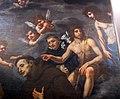 Jacopo vignali, s. antonio da padova col bambino e santi, 1655, 03.JPG