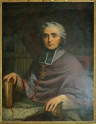 Jacques Bonne-Gigault de Bellefonds - Jacques Bonne-Gigault de Bellefonds