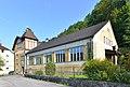 Jahnplatz 8, Jahnturnhalle Feldkirch.JPG