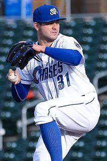Jakob Junis American baseball player