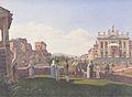 Jakob Alt - Die Basilika San Giovanni in Laterano in Rom - 1835.jpg
