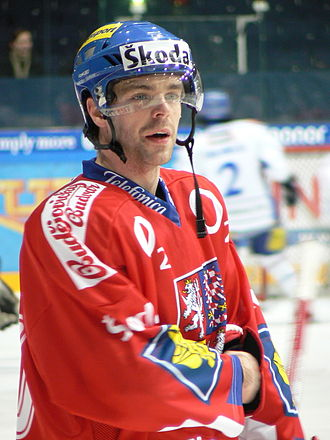 2009 IIHF World Championship rosters - Jakub Klepiš recorded a goal and four assists and finished fourth in team scoring
