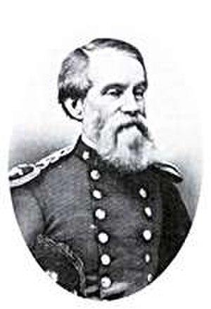 James H. Simpson - James H. Simpson, circa 1878.