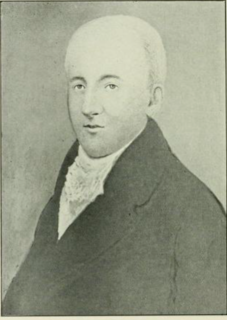 James Fraser (businessman) Businessman, judge and political figure in New Brunswick and Nova Scotia