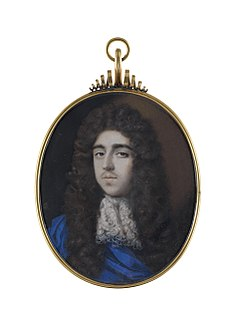 James Scott, Earl of Dalkeith Scottish noble