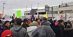 January 2017 DTW emergency protest against Muslim ban - 17.jpg