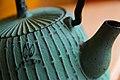 Japanese Cast Iron Tea Kettle by Steven Depolo.jpg