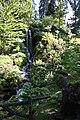 Jardin botanique alpin La Jaÿsinia - Cascade.jpg
