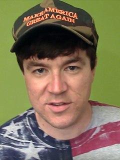 Jason Kessler American white supremacist and far-right political activist