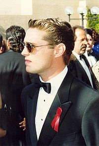 Jason Priestley at the 44th Emmy Awards.jpg