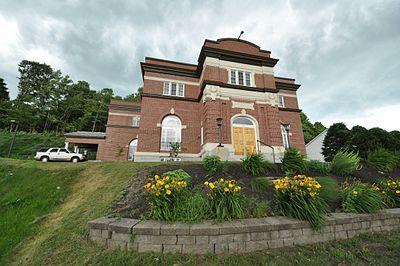 Jay-Niles Memorial Library