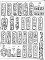 Jean-François Champollion - Lettre à M. Dacier relative à l'alphabet des hiéroglyphes phonétiques, p.56.jpg