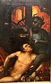 Jean bellegambe, trittico del giudizio universale, 1520-25 ca. 09.JPG