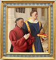 Jean fouquet, etienne chevalier con santo stefano, 1454-56 ca. 01.JPG