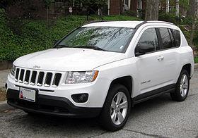 jeep compass wikipedia  the free encyclopedia