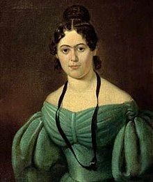 Jenny Marx in green dress - painting.jpg
