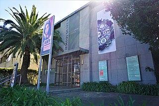 Jewish museum in Melbourne, Australia