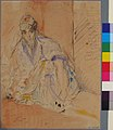 Jewish Woman of Algiers Seated on the Ground MET 64.188.jpg