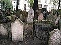 Jewish cemetery in Prague.jpg