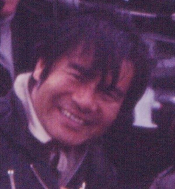Photo Jimmy T. Murakami via Wikidata
