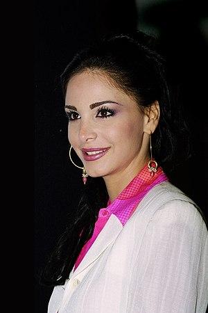 Miss Lebanon - Joëlle Behlock, Miss Lebanon 1997