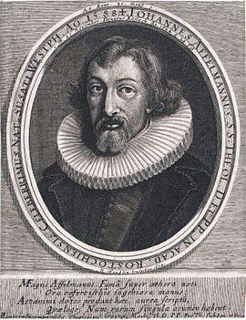 Johann Affelmann