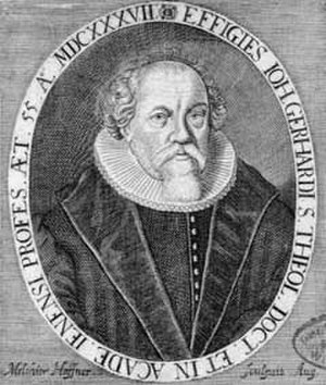 Heldburger Land - Johann Gerhard