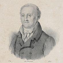 Johann Gottfried Schicht (Quelle: Wikimedia)