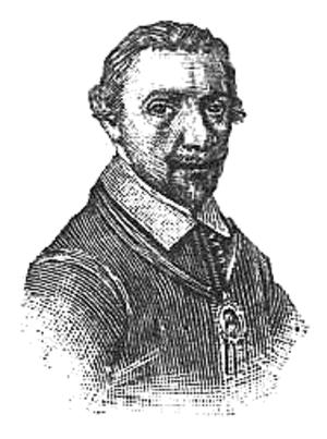 Herz und Mund und Tat und Leben, BWV 147 - Johann Schop who composed the melody for a different text
