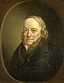 Johannes Kinker (1764-1845). Amsterdams letterkundige en wijsgeer, hoogleraar te Luik Rijksmuseum SK-A-2874.jpeg