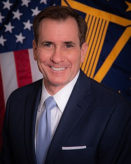 John Kirby (admiral)