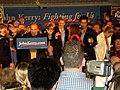 John Kerry at Oakland rally 2004 (6254677666).jpg
