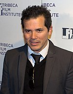 Schauspieler John Leguizamo